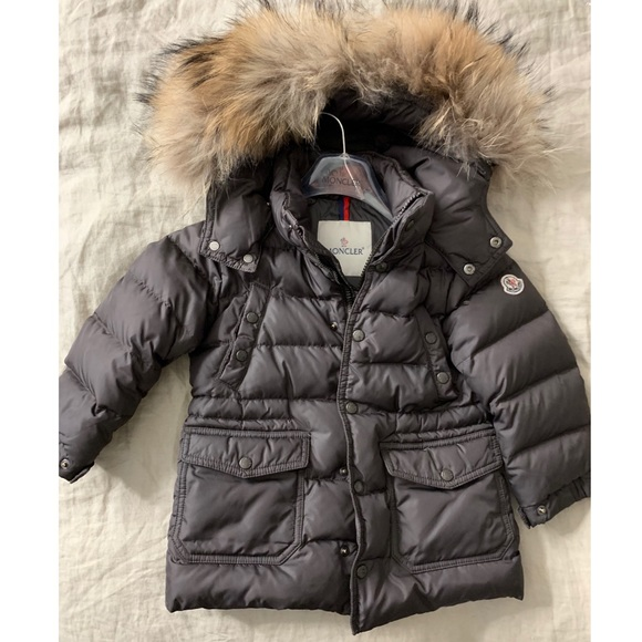 65ea8e0be5c1 Moncler Jackets   Coats